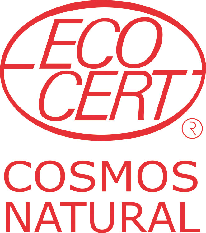 Label Ecocert Cosmos Natural
