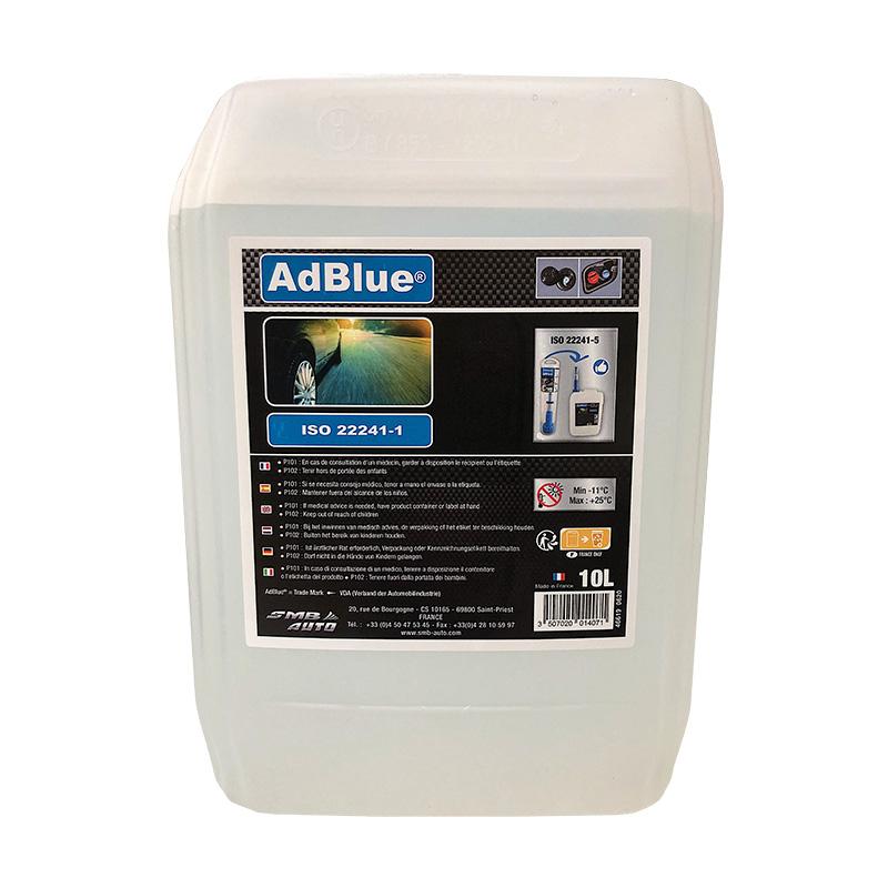 Additifs moteurs | Matériels et accessoires pour utiliser les produits Bio Attitude