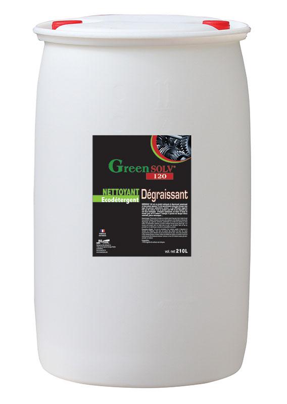 Solvant écologique Greensolv 120 -