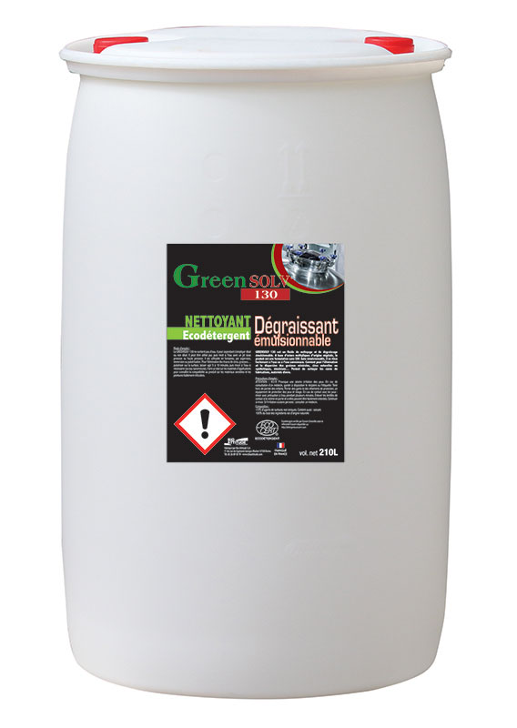 Solvant écologique Greensolv 130 -