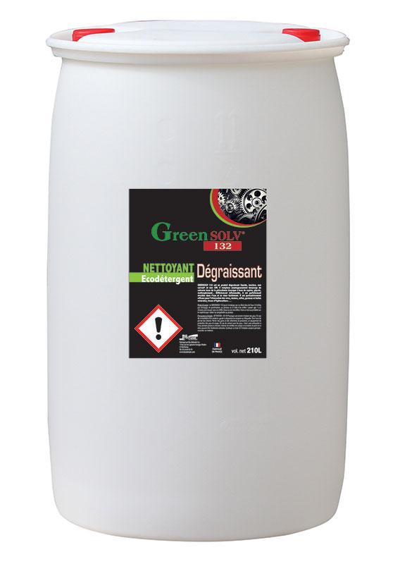 Solvant écologique Greensolv 132 -