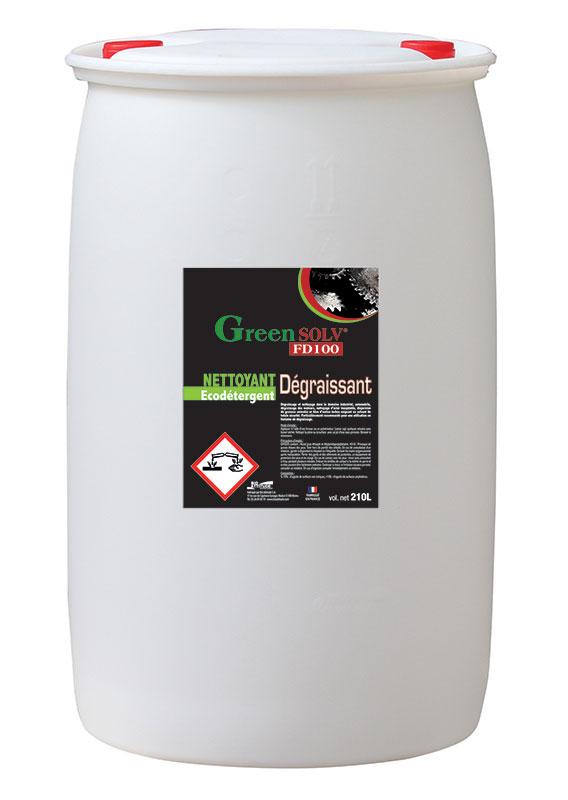Solvant écologique Greensolv FD 100 -